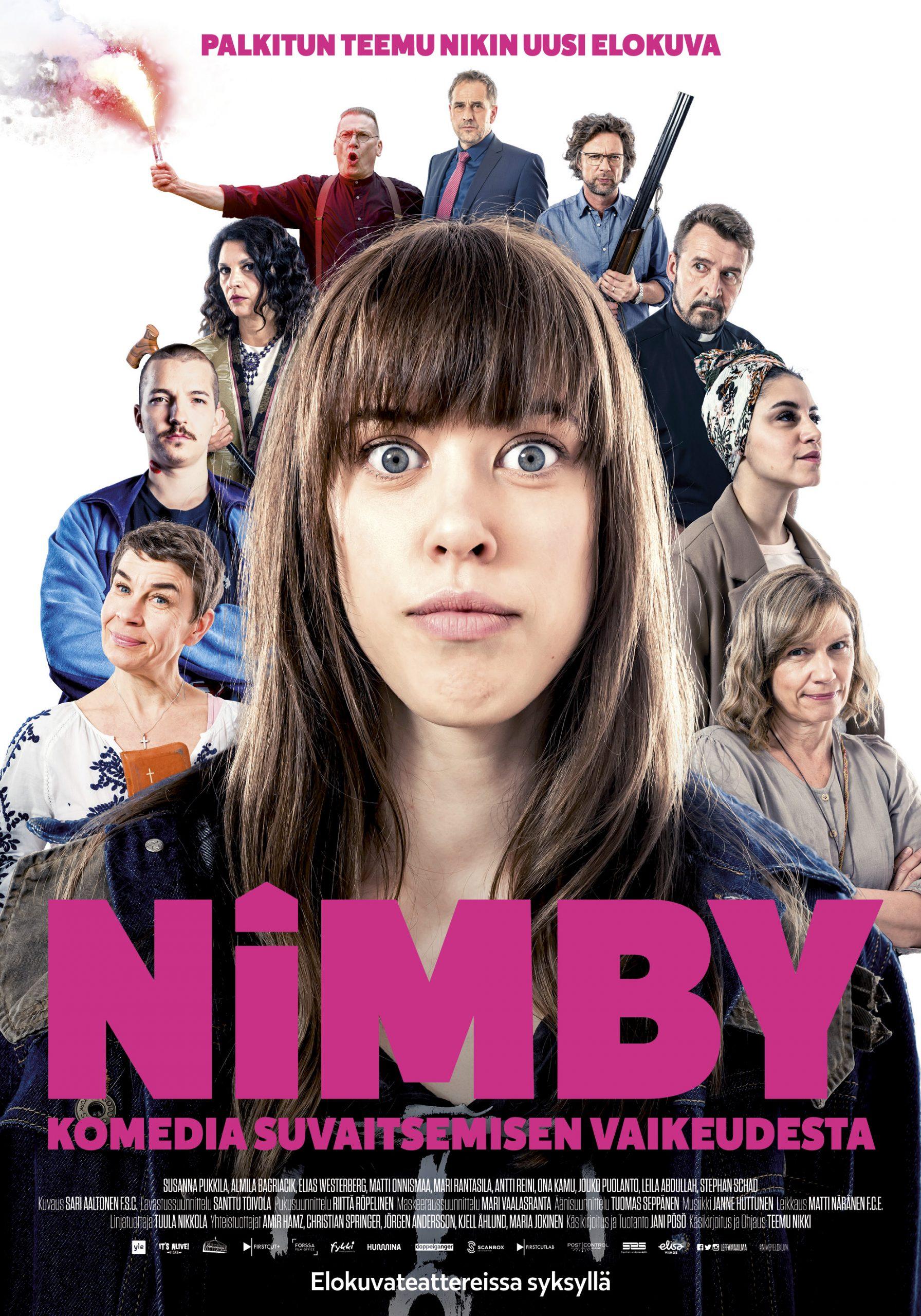 Finn Filmnapok – Nimby